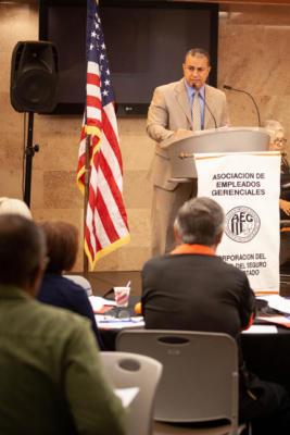 Asamblea Anual 2018